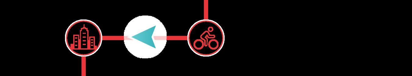 Bike Benefit Profitieren